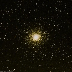 star cluster 47 Tucanae (andrew.walker28) Tags: 47 tucanae star cluster dso deep sky object skywatcher adventurer tracking mount