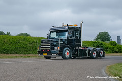 _DSF2888 (Peter Winterswijk) Tags: scania torpedo t112 t113 t142 t143 truckrun alltypesoftransport bullnose camion carshow classiccar carrosserie collection europe event europoort fujifilm holland haulage historical hgv hobby international industry keepontrucking lkw lesroutiers meeting netherlands oldtimer old oldtimermeeting ontour peterwinterswijk port roadtransport rotterdam retro szm sattelzugmaschine scaniatorpedo transport trucking truck trucks truckshow tractor tracteur torpedotoertocht vehicle vintage v8 xh1 youngtimer landtong rozenburg hoogvliet scaniahoogvliet
