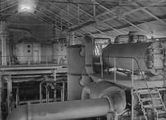 North Isis Suger Mill (Queensland State Archives) Tags: qsa queenslandstatearchives northisissugarmill northisis sugar sugarmill sugarcane