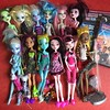 Flea Market Finds : 09-09-2018 (Part 3) (MyMonsterHighWorld) Tags: monster high mattel doll dolls mh venus mcflytrap basic wave 4 lagoona blue dance class abbey bominable scaris city of frights ghoulia yelps skull shores rochelle goyle draculaura 1 clawdeen wolf sleepover budget 13 wishes fresh water dead tired clawdia a pack trouble dvd camera action