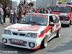 FSO Polonez Caro Plus (Adrian Kot) Tags: fso polonez caro plus