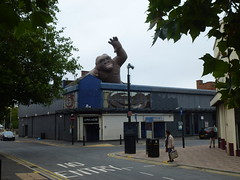 King Kong in Leicester 2018 (KiranParmar) Tags: king kong leicester 2018