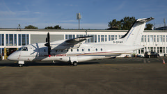 Charter Flug ESS 20180916 06