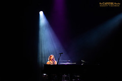 091818_SarahMcLachlan_11w (capitoltheatre) Tags: capitoltheatre housephotographer sarahmclachlan thecap thecapitoltheatre portchester portchesterny live livemusic piano keyboard solo