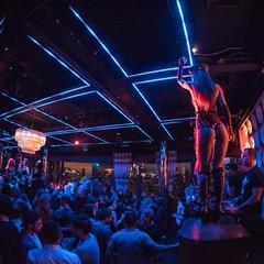 Tonight (Sun Aug 19 2018 17:00:00 GMT+0000 (UTC)): Sunday Sessions at PH-D http://gtmns.de/SkQ49T5L87 #Ph DNew York #New YorkNightlife @GetMeInside_New York (newyorkGMI) Tags: afterworkspecials dancefloor dancers djbooth happyhours