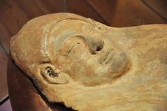 Phoenician sarcophagus (DameBoudicca) Tags: malta malte マルタ valletta lavaleta lavalette lavalletta バレッタ musée museum museo 博物館 sarcophagus sarkofag sarkophag sarcófago sarcophage sarcofago サルコファガス phoenician fenicisk phönizisch fenicio フェニキア