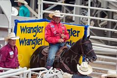 Calgary Stampede 2016 (tallhuskymike) Tags: calgary stampede event calgarystampede outdoors rodeo 2016 cowboy horse alberta action prorodeo prca