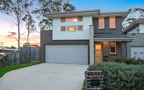 10 Horatio Av, Kellyville NSW 2155
