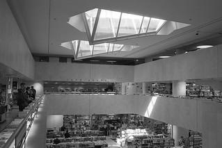 Academic Bookstore