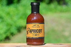 Traeger Apricot BBQ Sauce (joshbousel) Tags: barbecuesauce blog condiment eat food meatwave review sauce sauced traegerapricotbbqsauce traegerbbqsauce