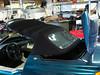 BMW Z1 ´89-´91 Verdeck Bezug