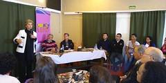 13/09/18 - Visita a Santa Vitória do Palmar: com o prefeito Wellington Bacelo, o vice Sidnei das Neves, e o deputado estadual Adilson Troca.
