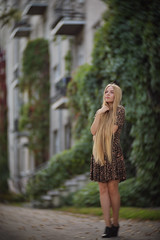 Iveta (AdisX | Andrius Maciunas) Tags: carlzeiss canon carlzeissjena carl zeiss zeis kipronar 120mm 12019 girl woman bokehlicious bokeh bokehmonster body portrait photo city diy petzval perspective projectorlens projection longhair