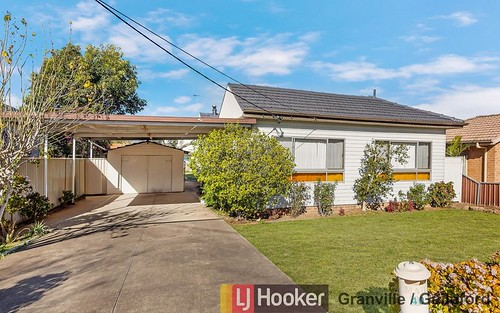 40 Hunt Street, Guildford NSW