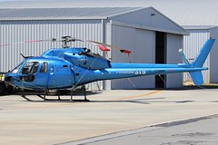 VH-ZKK Aerospatiale AS.355F1 (johnedmond) Tags: perth ypjt westernaustralia jandakot jad squirrel aerospatiale as355 helicopter chopper aviation australia canon eos 7d 100400mm