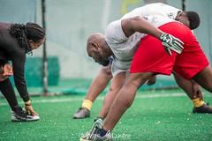 DSC_8985 (gidirons) Tags: lagos nigeria american football nfl flag ebony black sports fitness lifestyle gidirons gridiron lekki turf arena naija sticky touchdown interception reception