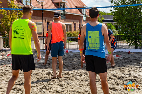 Beachvolleybal-15