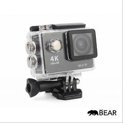 Bear Cam (gearbybear) Tags: gearbybear bear cam sports outdoors