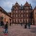 2018 - Germany - Heidelberg - Castle Friedrich Building