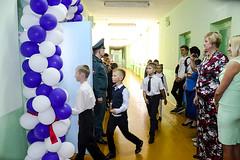20180904126 (sergeb64) Tags: школа сш№4 4 речица гомельская учебный кабинет