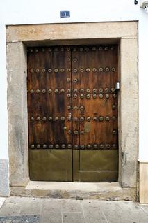 Puerta / Door