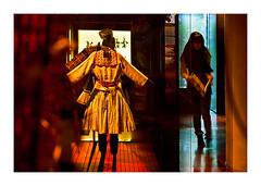 musée du quai Branly (10) (Marie Hacene) Tags: musée paris quaibranly artspremiers