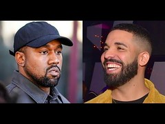 Kanye West Cops a Plea and apologizes to Drake for Producing Pusha T - Infrared that dissed him. (rippadakid) Tags: jae mazor music hip hop new