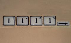 1's exponentiations (Alfredo Liverani) Tags: 2402018 project365240 project365082818 project36528aug18 oneaday photoaday pictureaday project365 project project2018 2018pad canong5x canon g5x pointandshoot point shoot ps flickrdigital flickr digital camera cameras europa europe italia italy italien italie emiliaromagna romagna faenza faventia faience faenza2018