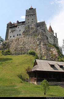 Castelul Bran, Bran, Romania