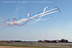 0851 Tornado (photozone72) Tags: jersey airshows aircraft airshow aviation redarrows reds redwhiteblue raf rafat canon canon80d 80d 24105mmf4l canon24105f4l