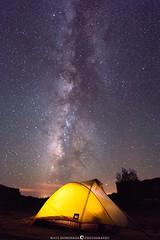 Night Light (MTD Photos) Tags: chacocanyon milkyway nmsky newmexico astrophotography camping desert landscape mattdomonkos nature night nightsky nightscape sky space stargazing stars tent