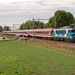 Horst-Sevenum Railpromo 101001 (ex-NS 1781) met Müller-Tanzzug