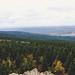 Wolfswarte Harz Panorama