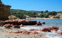 Limnionas (Lense23) Tags: limnionas griechenland greece mediterraneansea mittelmeer ägäis aegean island insel bucht bay