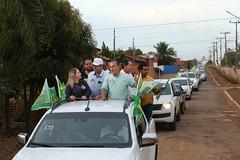 Carreata em Rio Branco7899 (wellingtonfagundes.mt) Tags: wellington fagundes campanha2018 eleições carreata rio branco lambarí doeste