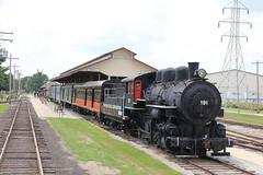 Monticello Rail Museum (Ray Cunningham) Tags: monticello rail museum illinois