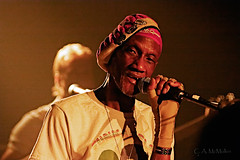 Bernie Speaks (RTsan) Tags: camcmullenphotography concert funk mileend montreal popmontreal quebec canada eos50d canon ef50200mmf3545l bernieworrell music keyboardist livemusic
