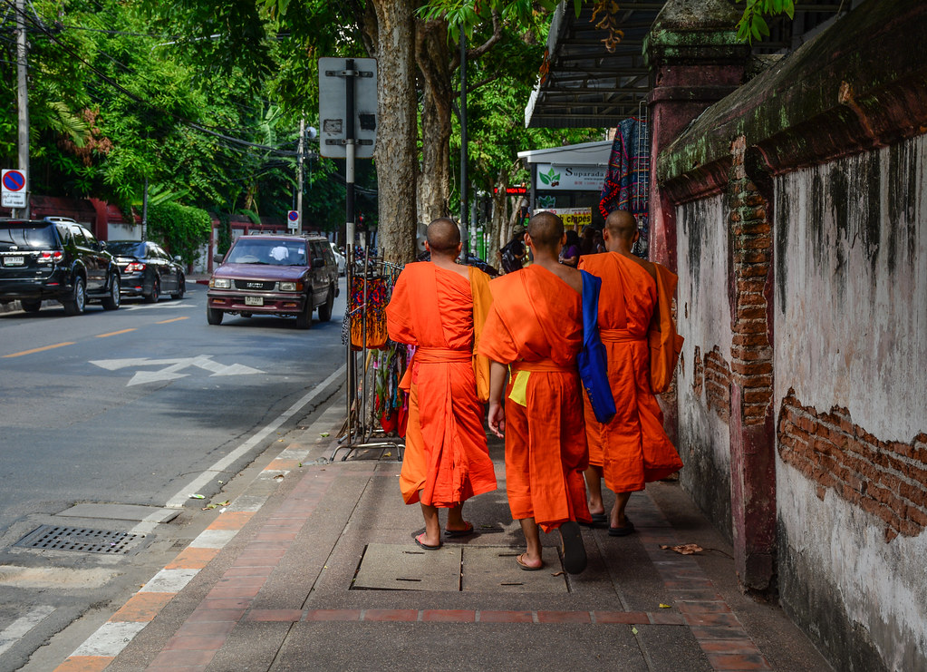 Washington depot buddhist single men