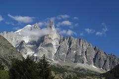 Chamonix - Mont Blanc (H.te Savoie) (gio.pas_sm) Tags: montblanc savoie montagne chamonix