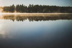 Midsummer18-35 (junestarrr) Tags: summer finland lapland lappi visitlapland visitfinland finnishsummer midsummer yötönyö nightlessnight kemijoki river