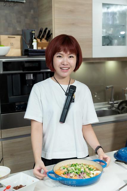 蝦公主粉絲見面會 - 段泰國蝦 -23