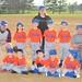 2018 Tee Ball - Mets