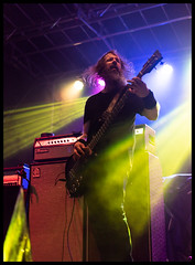 High on Fire (Josh Joyce) Tags: highonfire metal rock heavymetal concert gig music musician performance stage muddyrootsmusicfestival jeffmatz bassguitar