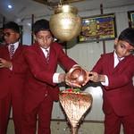 Visit to Vashi Mandir (17)