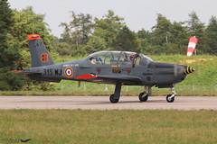 Socata TB-30 ARMEE DE L'AIR 315-WJ 67 Nancy juin 2018 (Thibaud.S.) Tags: socata tb30 armee de lair 315wj 67 nancy 2018 juin ochey spotter day meeting airshow avion aeronautique