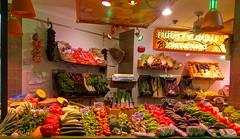 frutas Verduras Hortalizas interior Mercado Central Alcazar de San Juan Ciudad Real 08 (Rafael Gomez - http://micamara.es) Tags: frutas verduras hortalizas interior mercado central alcazar de san juan ciudad real