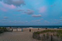 Ocean Grove (mcmessner) Tags: beach boardwalk fineart newjersey og oceangrove streetphotography sunset travel travelphotography usa us