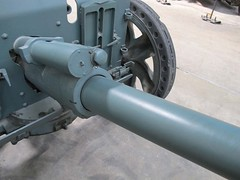 "French 47mm SA37 Anti-Tank Gun 4 • <a style=""font-size:0.8em;"" href=""http://www.flickr.com/photos/81723459@N04/43679113685/"" target=""_blank"">View on Flickr</a>"