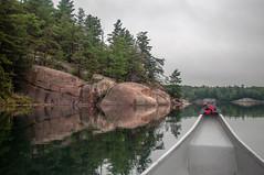 No sunrise (Jackx001) Tags: 2018 camping canada gaia jacknobre killarney labourday lakehuron nature ontario photography september canoe discover explore