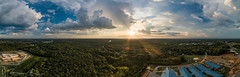 last rays over indian land SC.jpg (McMannis Photographic) Tags: landscape landscapeandnature photography storm hdr aerial djiphantom4pro sunset clouds highdynamicrange thunderstorm